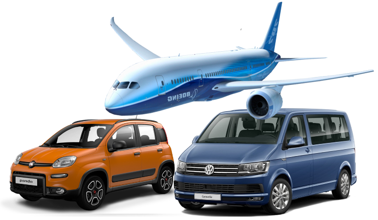 rent a car Heraklion-Chania airport smartrentals